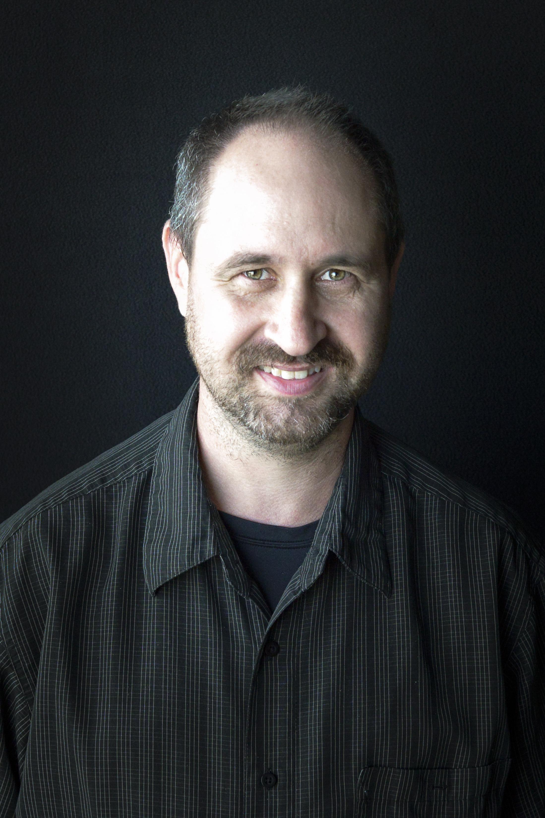 Jeremy McMahon