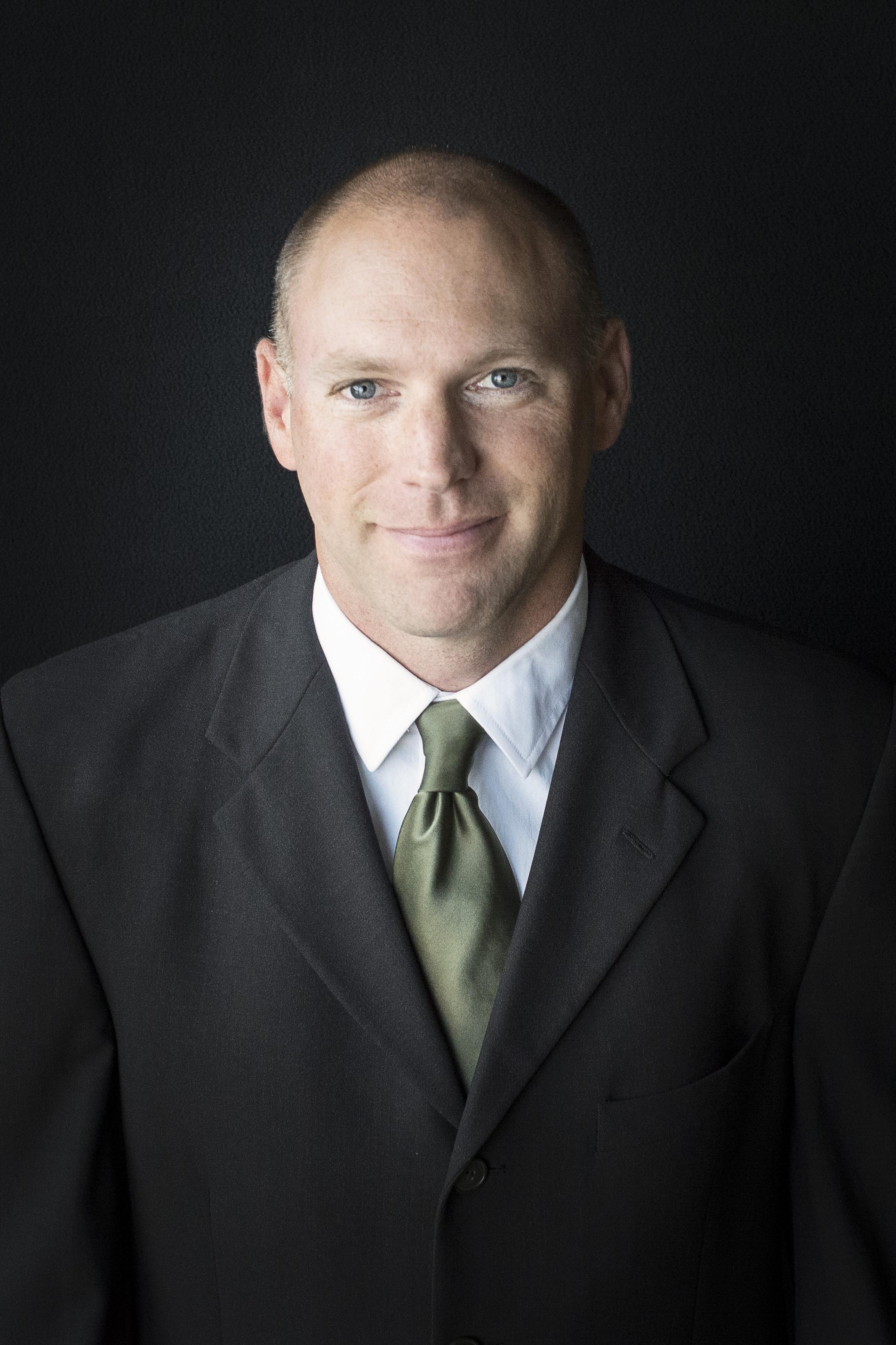 David Wyss